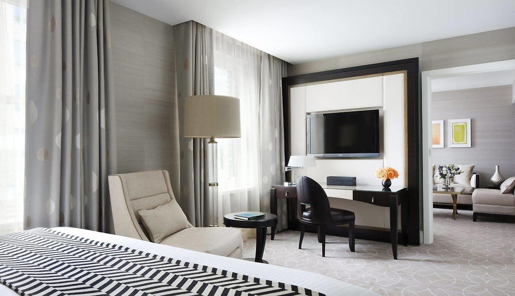 Rosewood Hotel Georgia Vancouver | Low Rates, No Hidden Fees